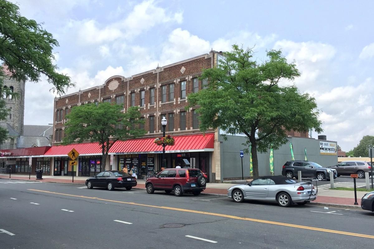 27-29 Main Street, New Britain, CT