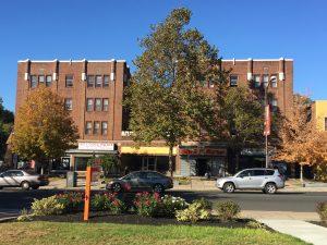 256 Farmington Avenue, Hartford
